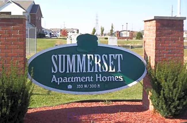 Summerset Apartments I & II - Kokomo, Indiana 46901