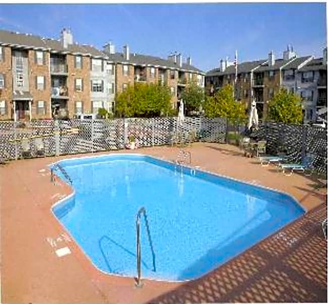 Carriage Hill Apartments - Sidney, Ohio