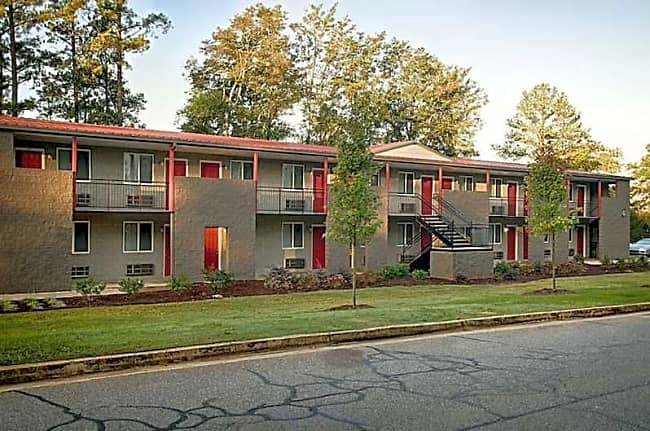 Archer on North - One Bedrooms Only - Athens, Georgia 30601