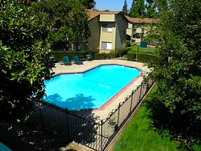 Country Village Apartments - Carmichael, California 95608