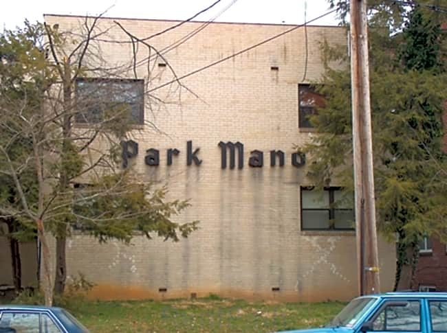 Park Manor - Trenton, New Jersey 08618