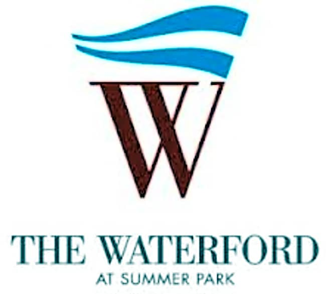 The Waterford at Summer Park - Rosenberg, Texas 77469