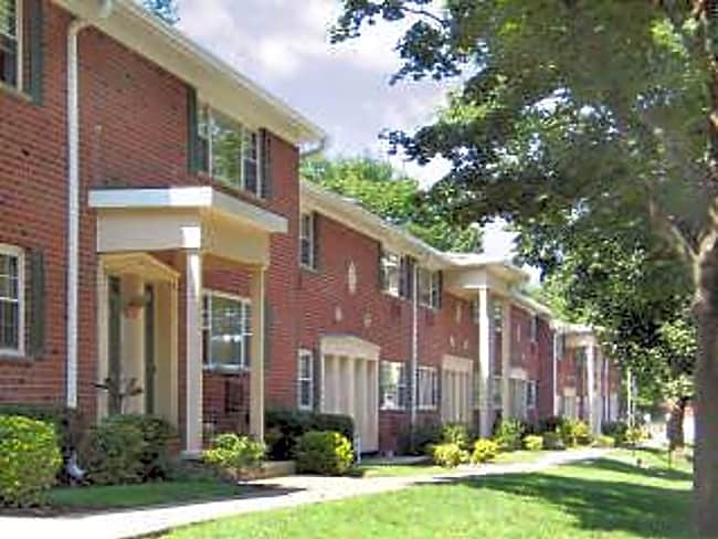 Arla Apartments - Nutley, New Jersey 07110