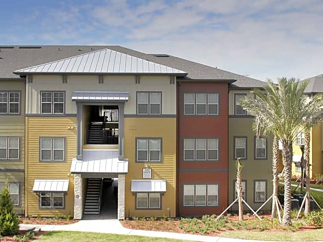 Lost Lake Apartments - Jacksonville, Florida 32256