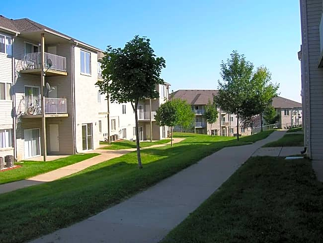 Woodbury Heights - Sioux City, Iowa 51103