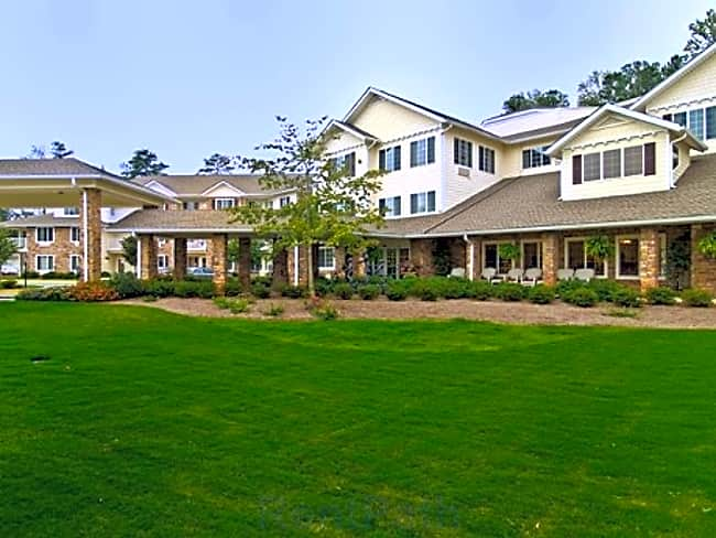 Laurel Grove Independent Retirement Living - Lawrenceville, Georgia 30044