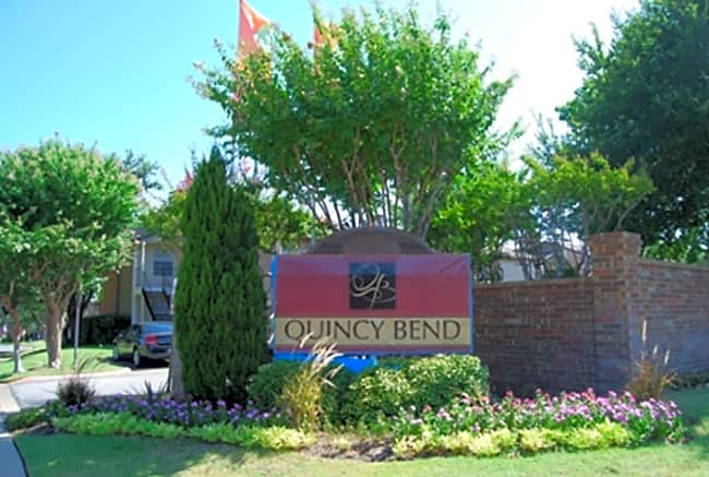 Quincy Bend - Arlington, Texas 76011