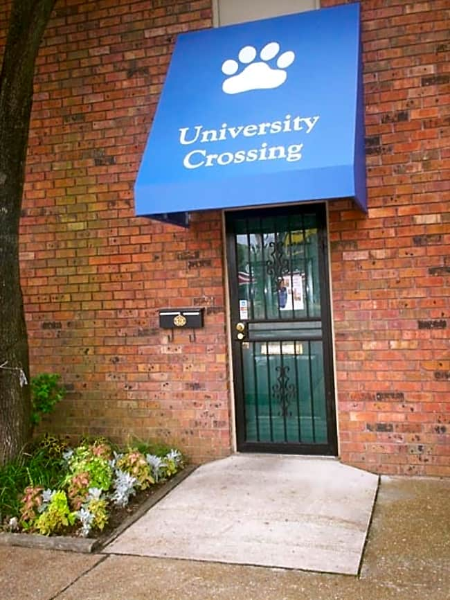 University Crossing - Memphis, Tennessee 38111