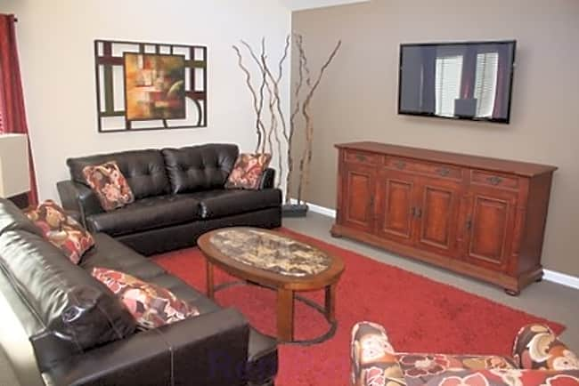 Cypress Garden Apartment Homes - Redlands, California 92373