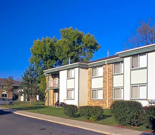 Morris Square Apartments - Mount Morris, Michigan 48458