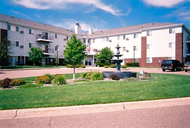 Norgard Court Apartments - Maplewood, Minnesota 55109