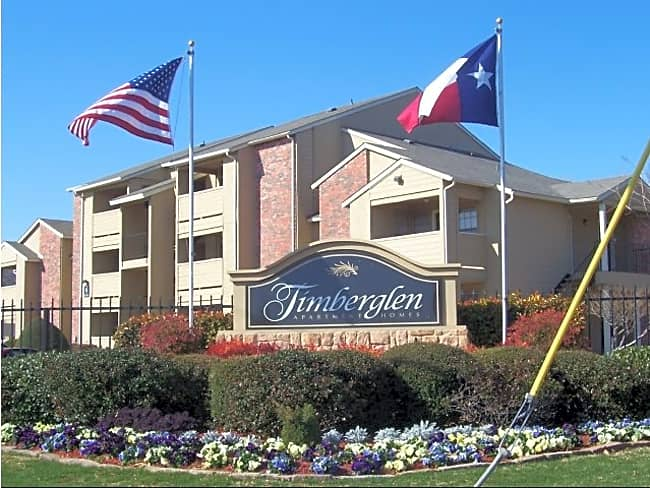Timberglen - Dallas, Texas 75287