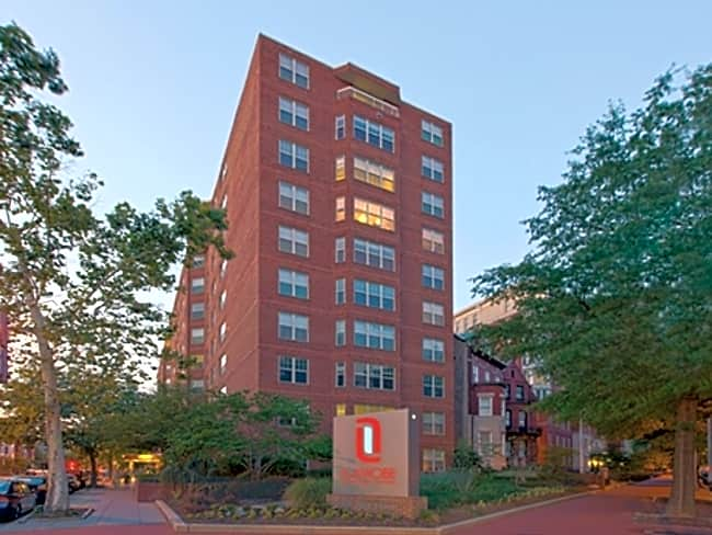 Latrobe Apartments - Washington, District of Columbia 20005