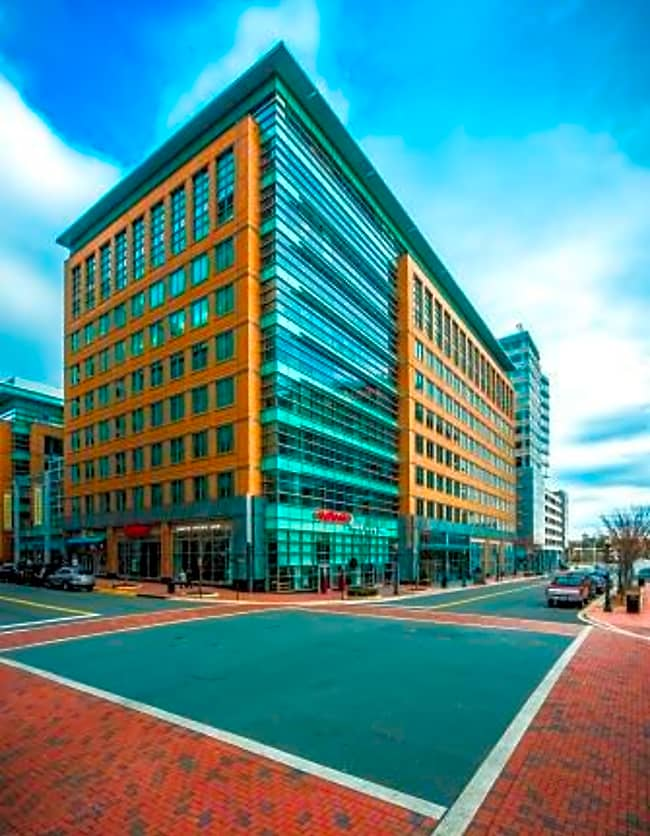 Avant At Reston Town Center, The - Reston, Virginia 20190