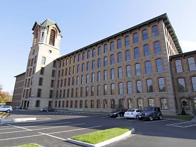 Lofts At Anthony Mill - Coventry, Rhode Island 02816
