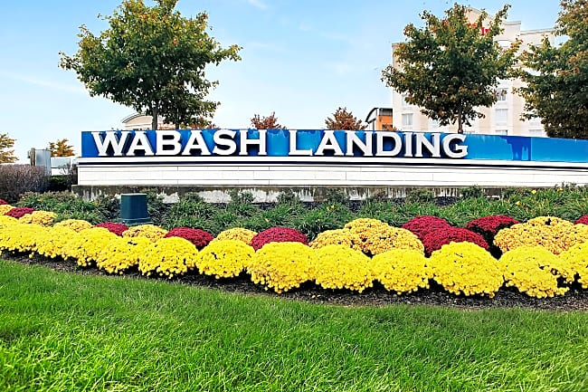 Wabash Landing Apartments - West Lafayette, Indiana 47906