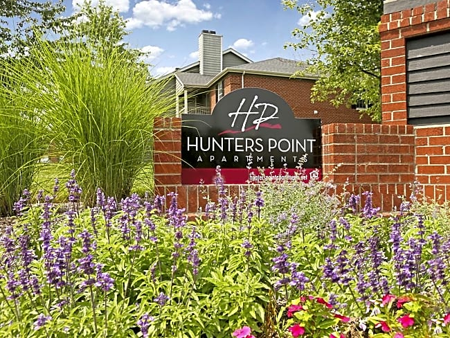 Hunters Point - Zionsville, Indiana 46077