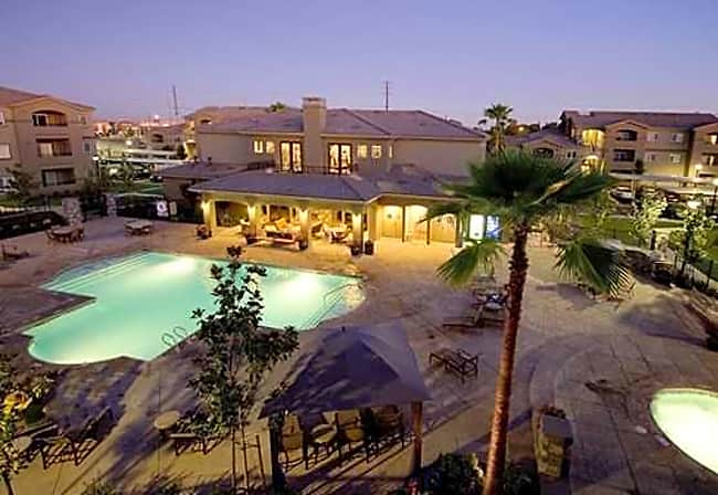 The Villas at Villagio - Modesto, California 95355