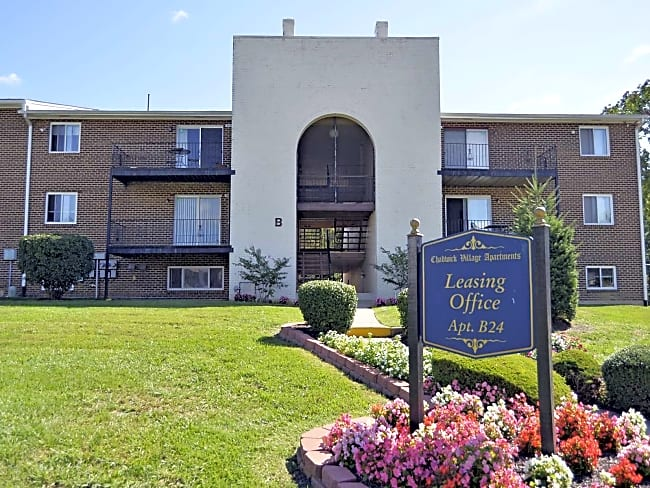 Chadwick Village Apartments - Lindenwold, New Jersey 08021
