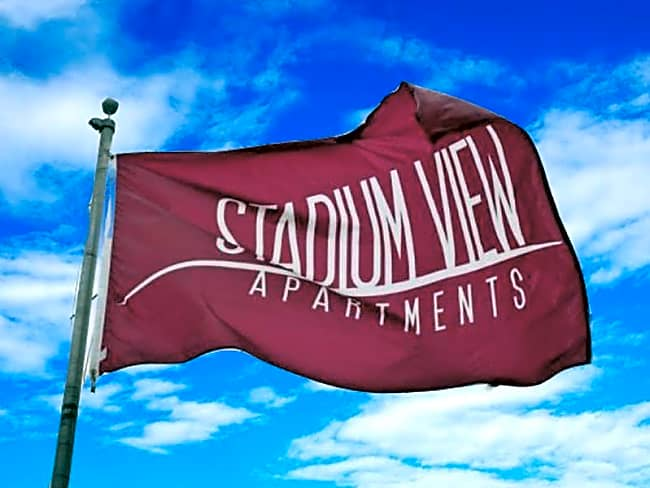 Stadium View Apartments - College Station, Texas 77840