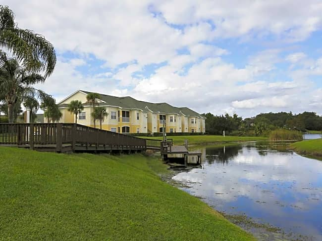 The Lakes At Collier Commons - Land O'lakes, Florida 34639