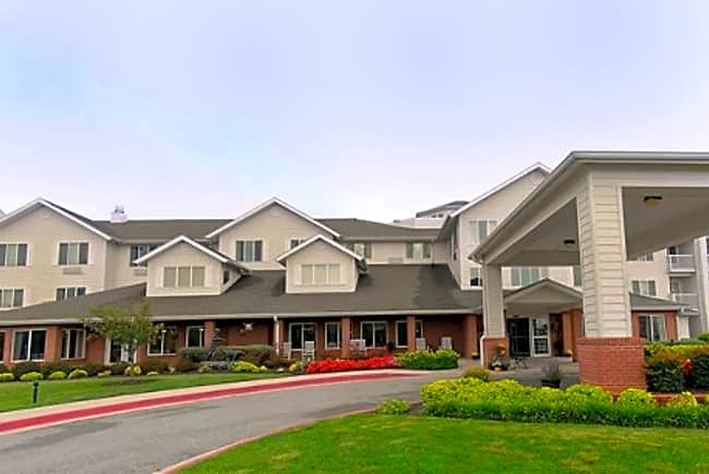 Apple Blossom Independent Retirement Living - Rogers, Arkansas 72756