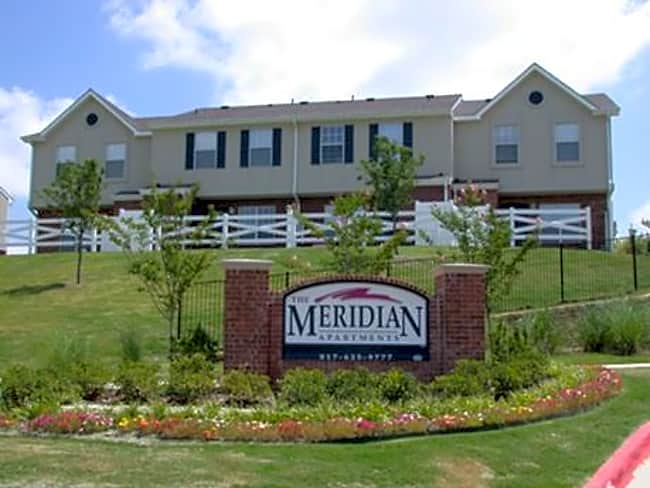 The Meridian - Fort Worth, Texas 76106