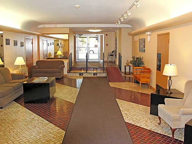 Kennilworth Apartments - Pittsburgh, Pennsylvania 15206