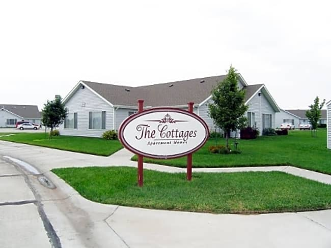 Cottages ~ Seniors 55+ - Liberal, Kansas