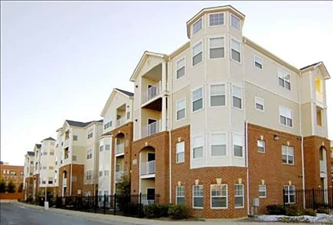 Reserve at Potomac Yard - Alexandria, Virginia 22305