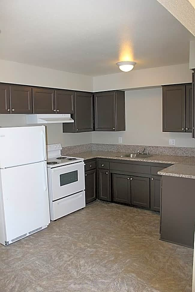 Palm Garden Apartments - Sacramento, California 95841