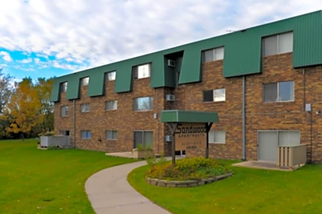 Sandwood Apartments - Saint Cloud, Minnesota 56303