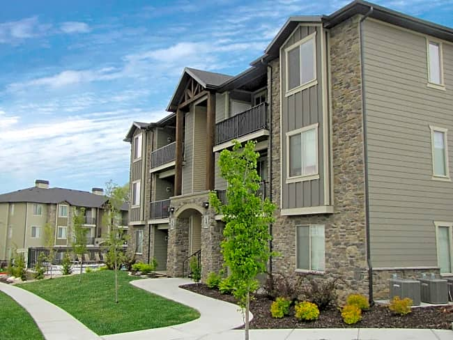 Eastgate at Greyhawk Apartments - Layton, Utah 84040