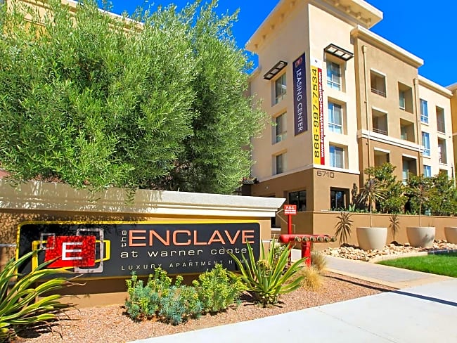 The Enclave At Warner Center Apartment Homes - Woodland Hills, California 91303