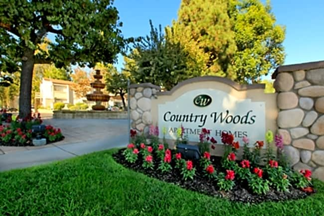 Country Woods - Brea, California 92821