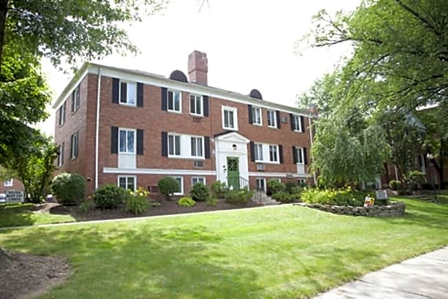 Fairhill Gardens - Shaker Heights, Ohio 44120