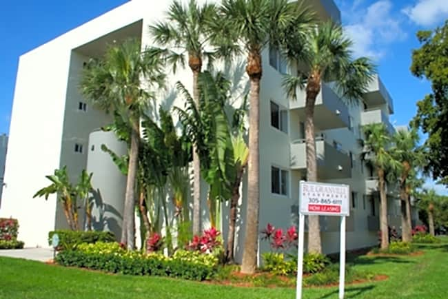 Rue Granville Apartments - Miami Beach, Florida 33141