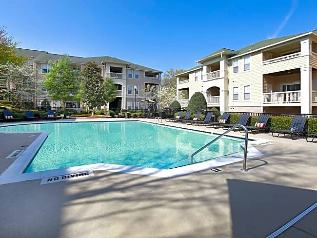 Mayfaire Apartments - Raleigh, North Carolina 27615