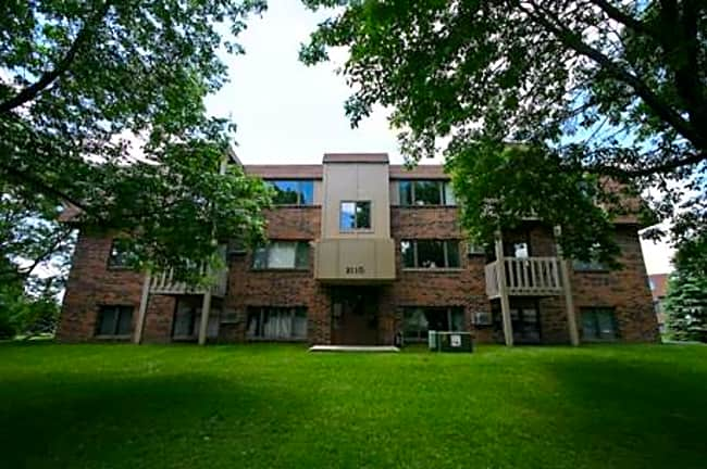 Hidden Valley Apartments - Northfield, Minnesota