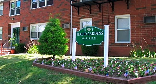 Placid Gardens - Highland Park, New Jersey 08904