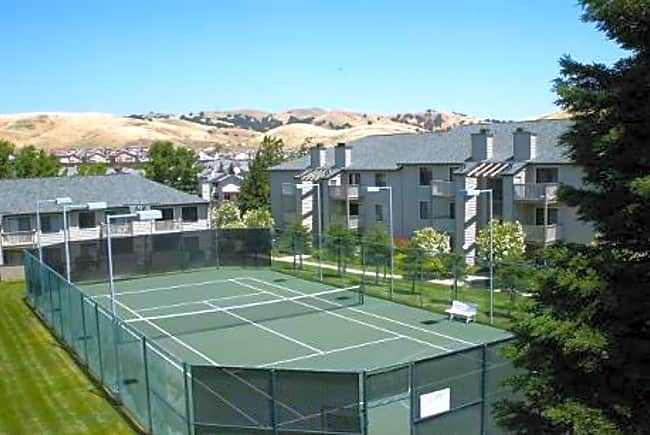 The Pointe Apartments - Fairfield, California 94534