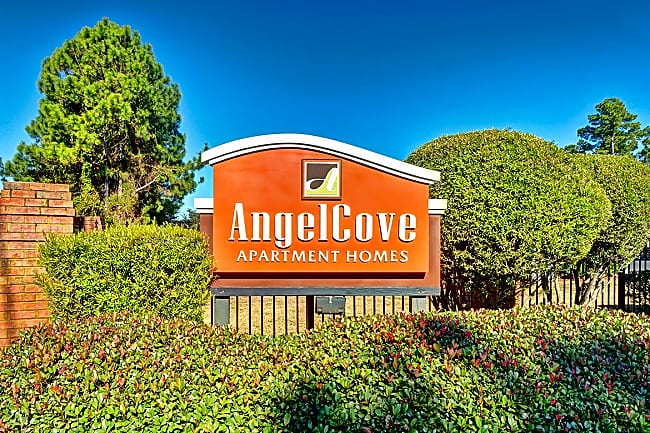 Angel Cove Apartments - Pensacola, Florida 32507