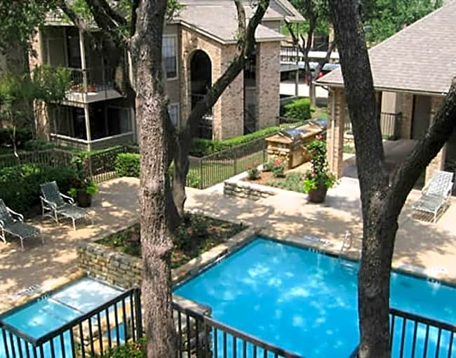 Windsong Apartments - Dallas, Texas 75287