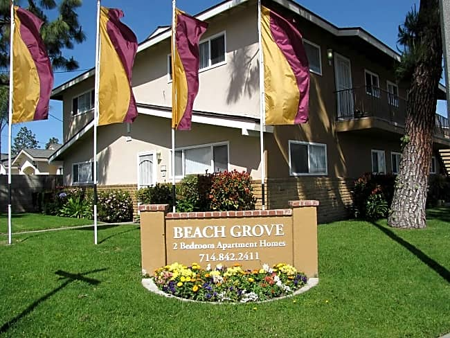 Beach Grove - Huntington Beach, California 92647