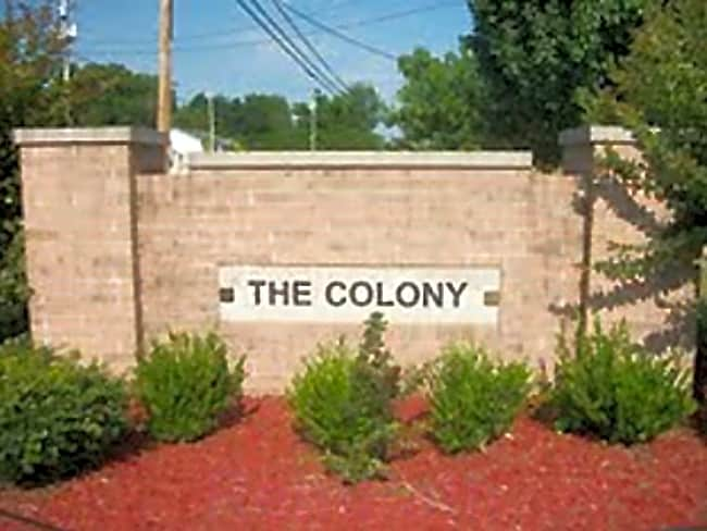 The Colony Apartments - Albertville, Alabama