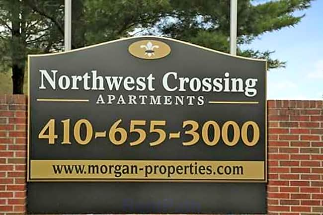 Northwest Crossing Apartments - Randallstown, Maryland 21133