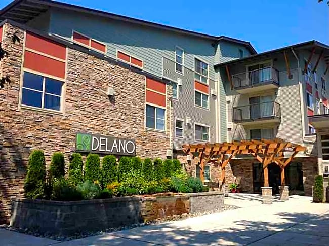 Delano - Redmond, Washington 98052