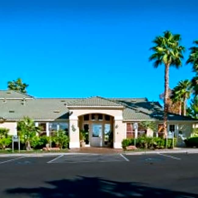 Timberlake Apartments - Henderson, Nevada 89012