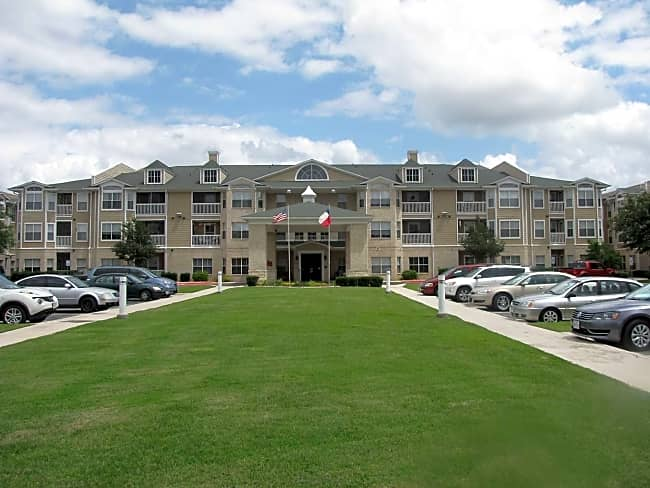 Stone Brook Seniors Community 55 & Better - San Marcos, Texas 78666
