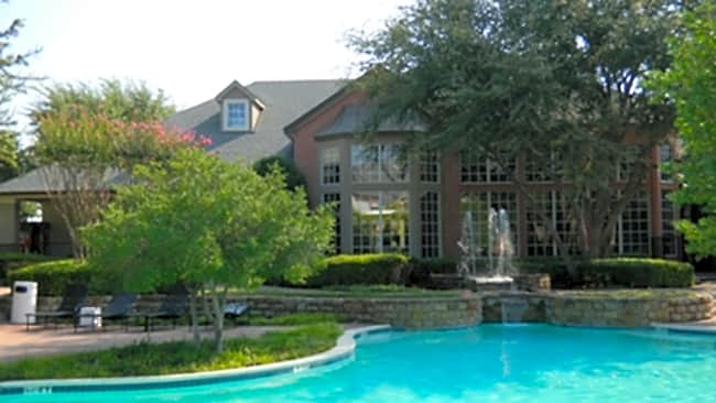 Carrington Park - Plano, Texas 75093